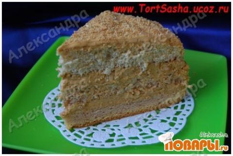 Как испечь бисквитный торт пошаговое фото