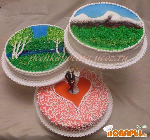 Армянские торты фото