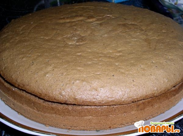 Рецепт торт пьяная вишня торты и