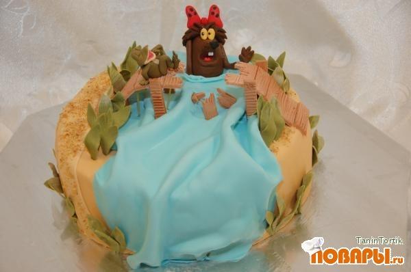 Не люблю выпечку и торты в принципе но