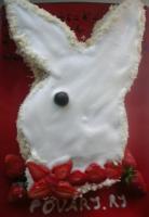 Тортик  Плейбойчик