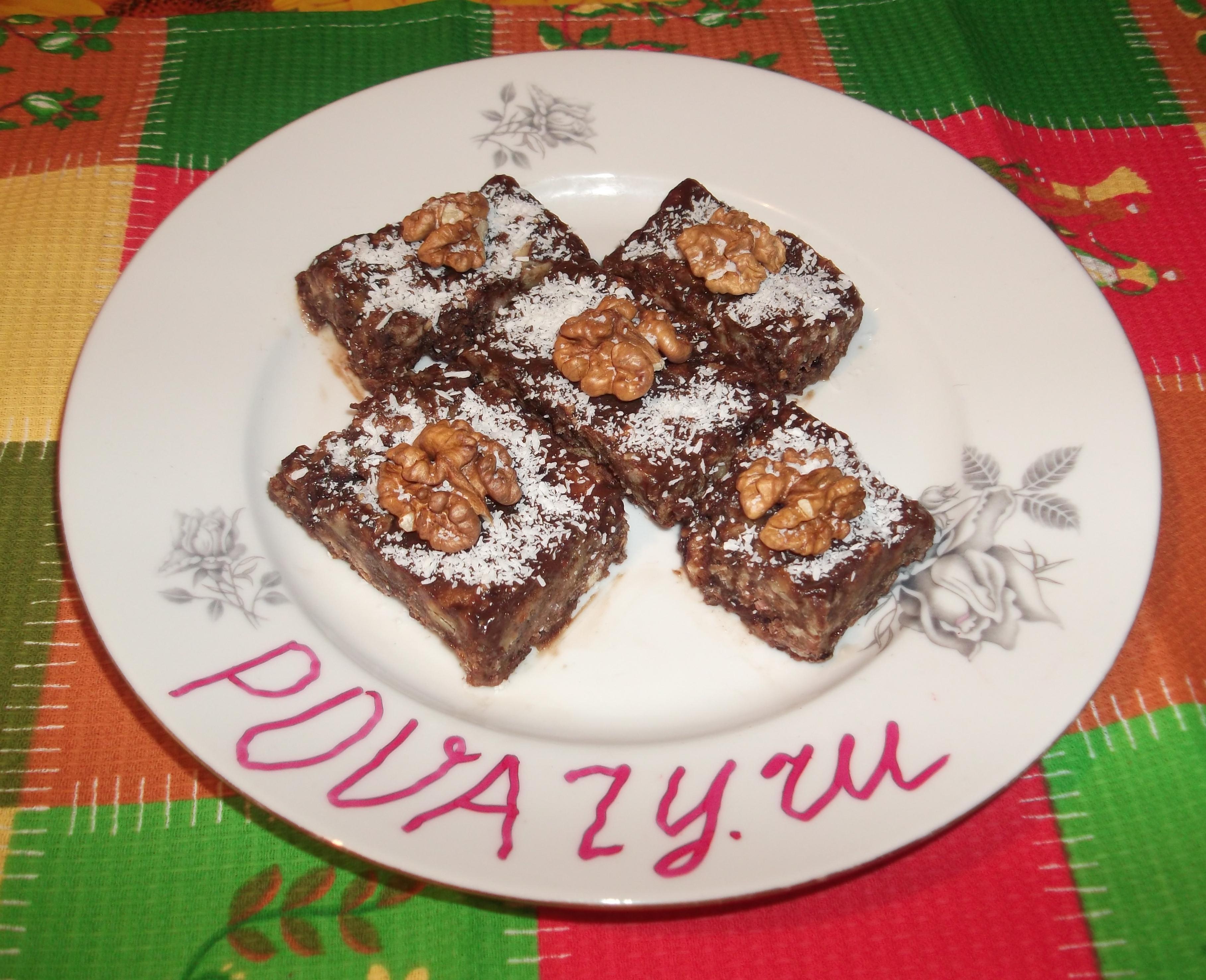 Рецепт Новогоднее наслаждение