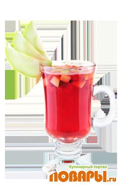 Рецепт Вересковый чай