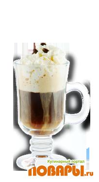 Рецепт Карибский кофе