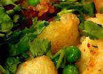 Жареный картофель (Patate lesse)