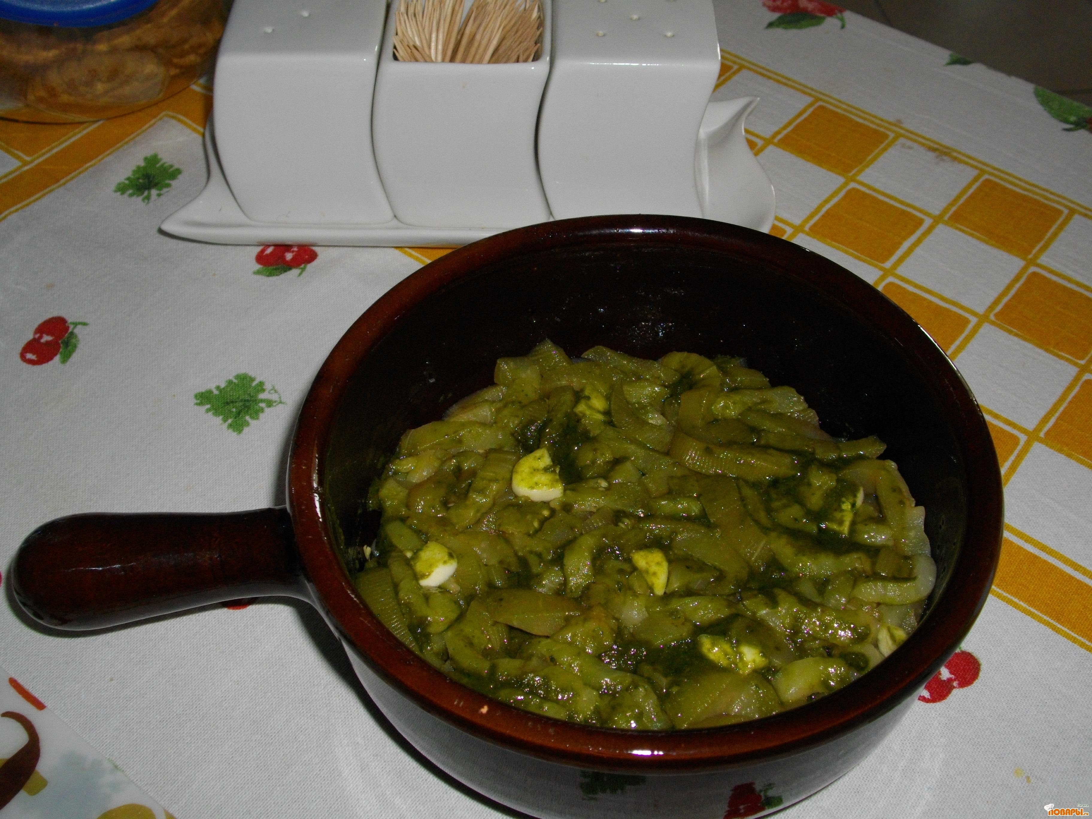 Рецепт Закуска быстрая из баклажанов по-итальянски.