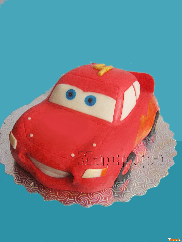 Торт маквин пошаговый рецепт с фото