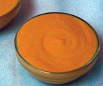 Рецепт Соус из горчицы с каперсами