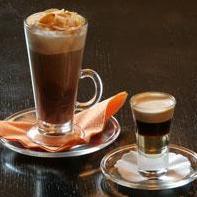 Рецепт Кофе по-бразильски