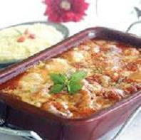 Рецепт Бразильская креветочная мукека