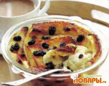 Рецепт Сицилийская кассата