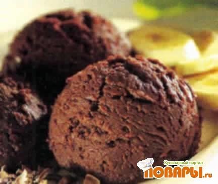 Рецепт Флорентийский десерт под соусом забайоне