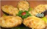 Рецепт Авокадо, фаршированное куриным филе - спамера*