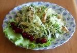 Цыганский салат