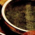 Мятная приправа (Пудина чатни)