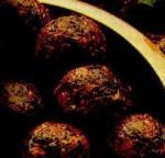 Сырные шарики со шпинатом (Палак кофта)