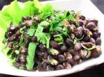 Фрихолес (черная фасоль)