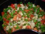 салат без названия