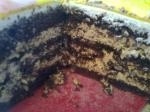 Прянично – шоколадный торт