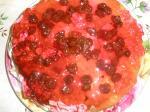 Торт Ангелина