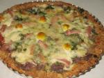 Абалденная пицца