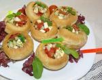Закуска в Итальянском стиле