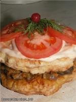 Куринбургер