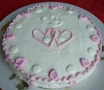 Рецепт Шоколадный торт «Юбилейный»