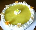 Рецепт Лимонная нежность