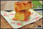 Яблочно-кокосовый пирог