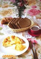 Яичный Омлет «Любимый Завтрак»