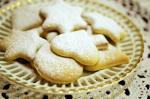 Печенье с дыней