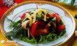 Салат по-версальски
