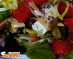Салат с томатами по-провански