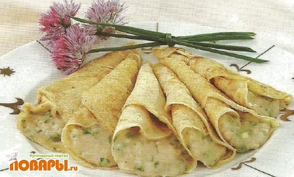 Рецепт Тортильяс с фасолью