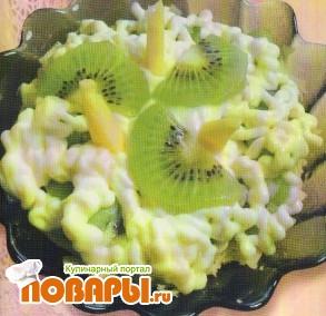 Рецепт Амели