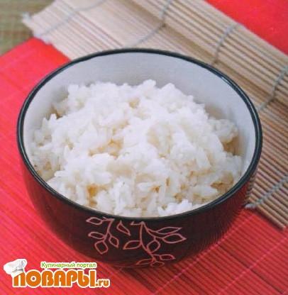 Рецепт Рис для суши