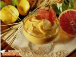 Грейпфрутовый крем