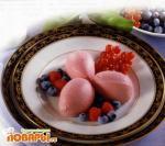 Мороженое с йогуртом
