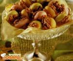 Миндальное тесто или марципан