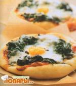 Пицца  «Флорентина»