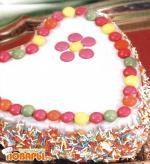 Кекс для любимой