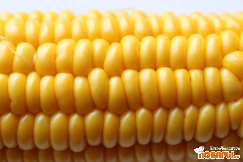 Рецепт Вареная кукуруза (как варить кукурузу, сколько варить кукурузу)