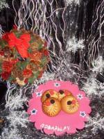 Творожное сказочное печенье