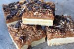 Пирожные «Самоа»