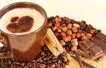 Ароматизированный кофе своими руками