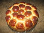 Дунайский пирожковый пирог