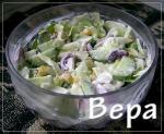 Быстрый салат.