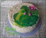 Торт «Лето на пороге»