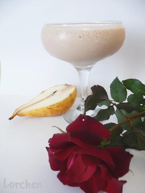 Рецепт Грушево-шоколадный рай